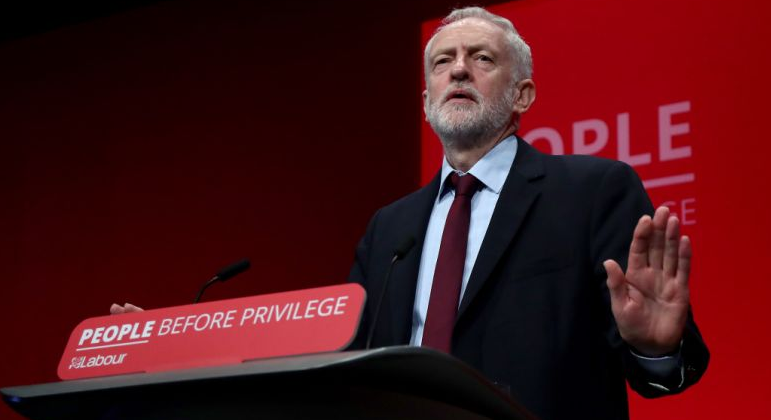 Labour and the Tories promise to lavish us with gifts, but who will foot the invoice?